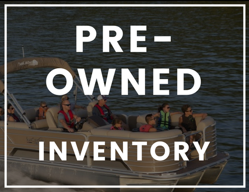 Pre OwnedInventory